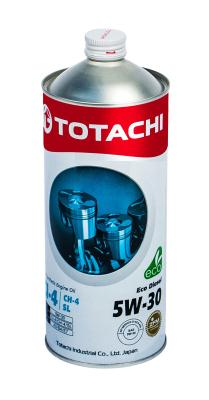 Totachi Eco Diesel Semi-Synthetic CI-4/CH-4/SL 5W-30, 1л .